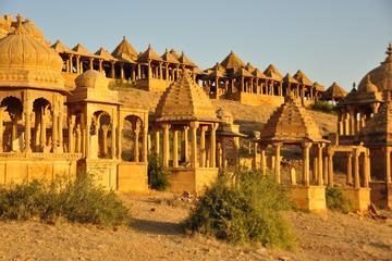 Forts in Jaisalmer