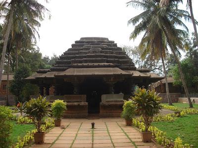 Kamala Basadi temple