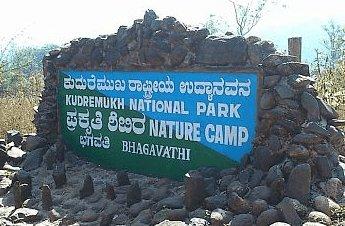 Kudremukh Karnataka