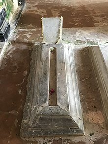 Tomb of Siraj ud-Daulah